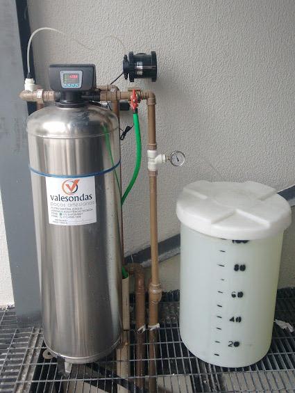 Venda de Filtro para Poço Artesiano